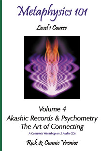 Metaphysics 101 - Volume 3
